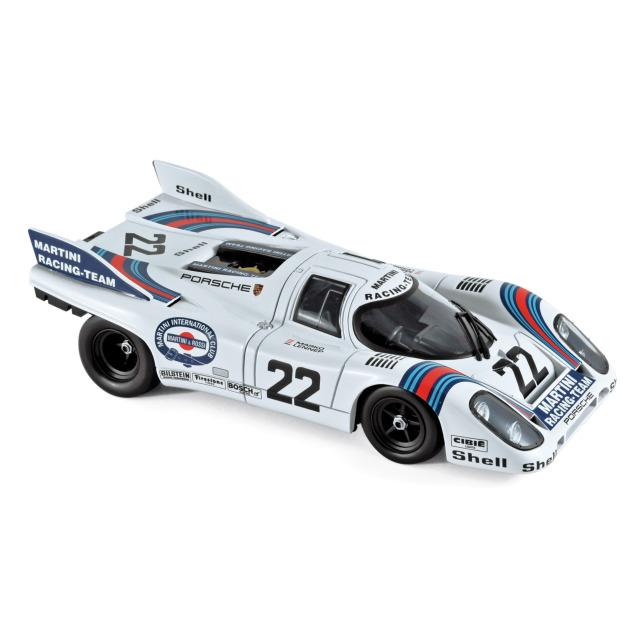 NOREV/ノレブ ポルシェ 917K 1971年ル・マン24時間 優勝 Marko / van Lennep