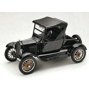 SunStar/サンスター フォード モデルT Runabout   クローズド 1925  ブラック