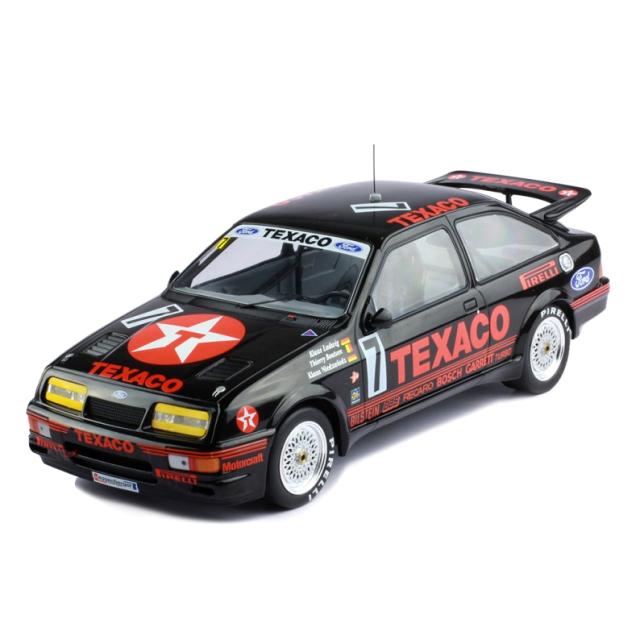 ixo/イクソ フォード シエラ  RS コスワース 1987年SPA24時間  #7