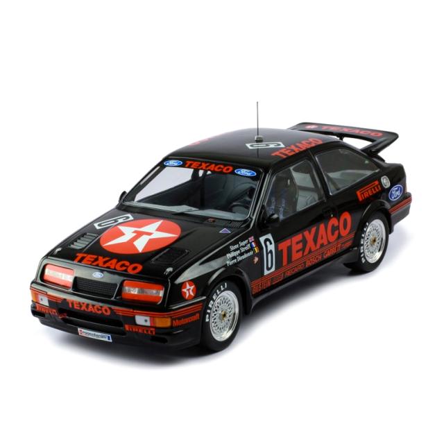 ixo/イクソ フォード シエラ  RS コスワース 1987年SPA24時間  #6