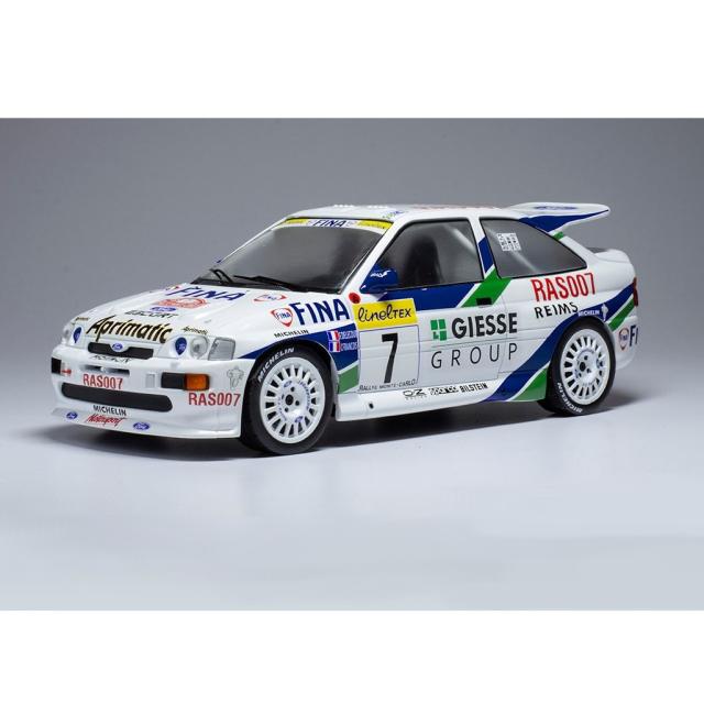 ixo/イクソ フォード エスコート RS コスワース 1995 ラリー・モンテカルロ #7
