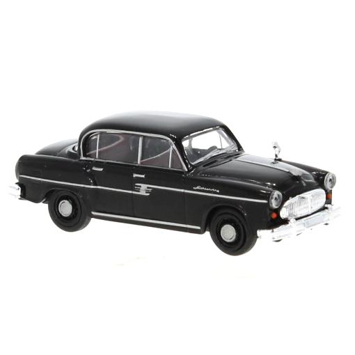 BREKINA/ブレキナ ザクセンリンク P 240 1956 ブラック