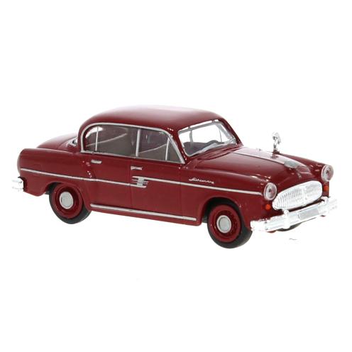BREKINA/ブレキナ ザクセンリンク P 240 1956 ダークレッド
