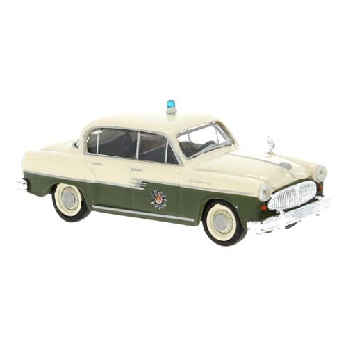 BREKINA/ブレキナ ザクセンリンク P 240 1956 ドイツ人民警察