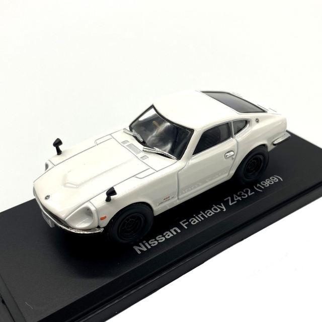 NOREV J/ノレブジェイ ニッサン フェアレディ Z 1969 ホワイト