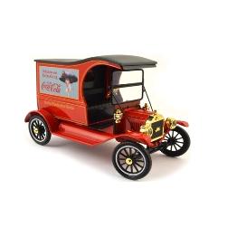 Coca-Cola フォード モデルT  カーゴバン 1917  Drink Delicious