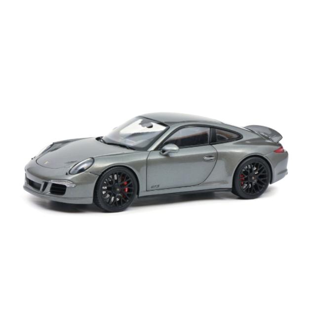 Schuco/シュコー ポルシェ 911 カレラ GTS メノウ・グレー