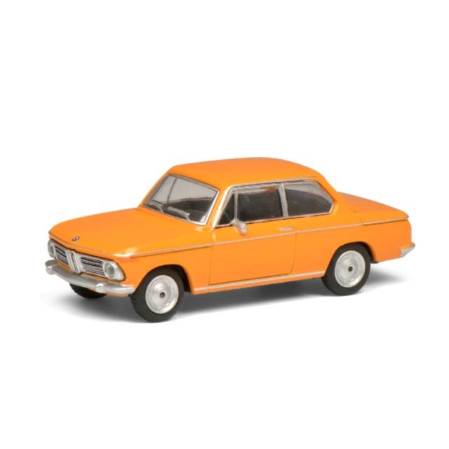 Schuco/シュコー BMW 2002 オレンジ
