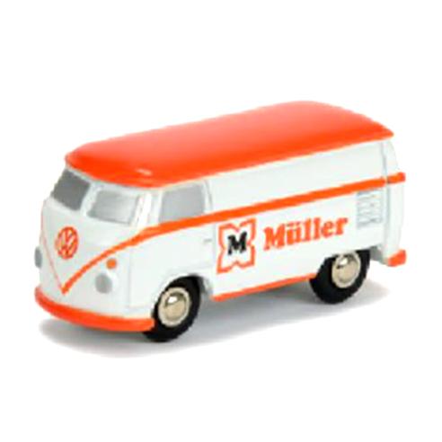 Schuco/シュコー VW T1  ボックスバン Muller