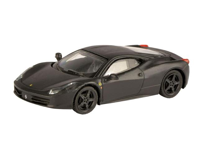 Schuco/シュコー フェラーリ 458 イタリア コンセプト ブラック