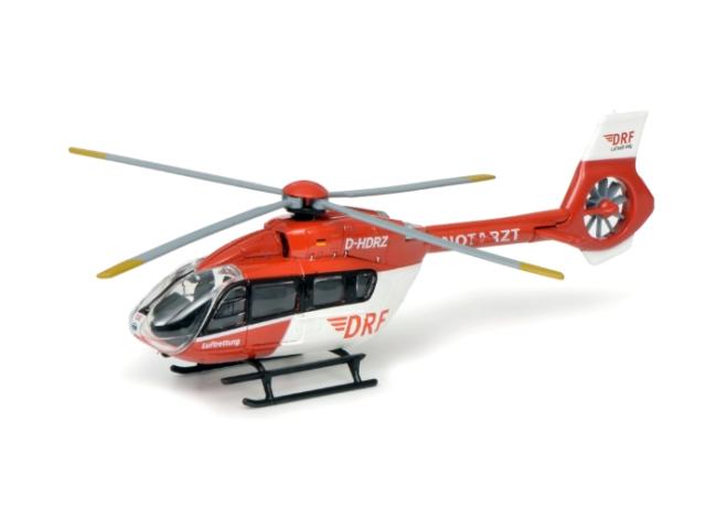 Schuco/シュコー エアバス ヘリコプター H145 DRF