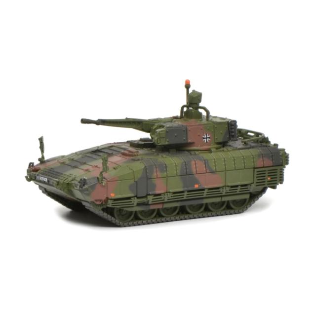 Schuco/シュコー プーマ装甲歩兵戦闘車 カモフラージュ