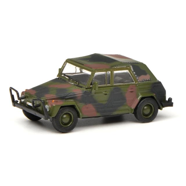 Schuco/シュコー VW 181 クローズド BW