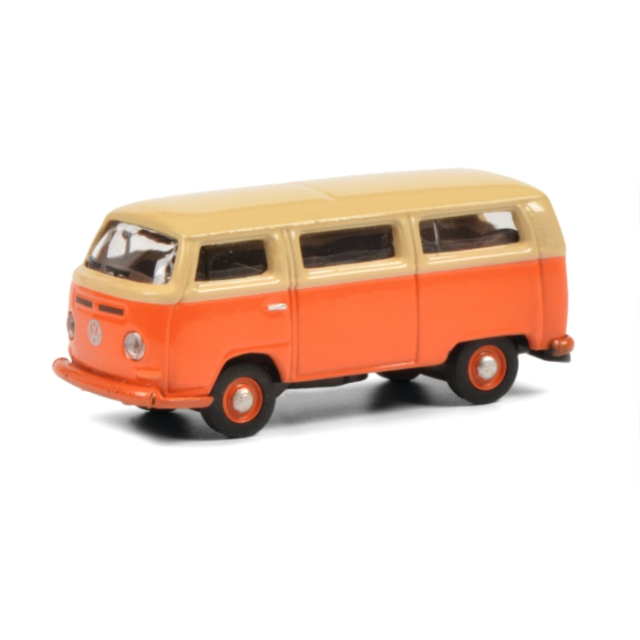 Schuco/シュコー VW T2a バス