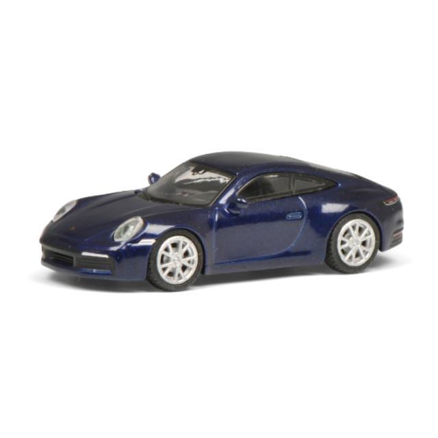 Schuco/シュコー ポルシェ 911 メタリックブルー