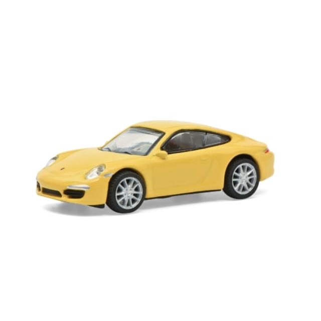Schuco/シュコー ポルシェ 911 991 カレラ S イエロー