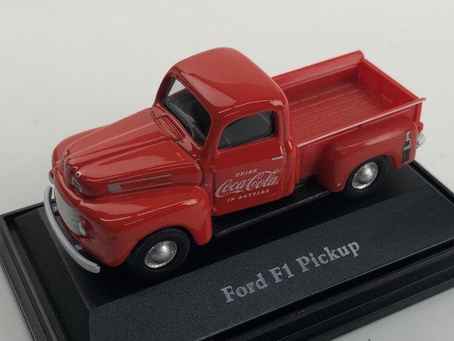 Coca-Cola フォード F1 ピックアップ 1948