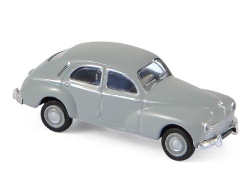 NOREV/ノレブ プジョー 203 1955 グレー  4個セット