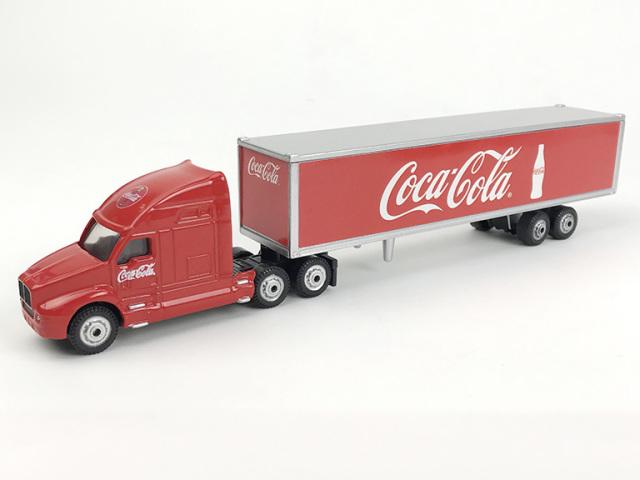 Coca-Cola ロングホーラー