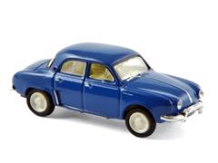 NOREV/ノレブ ルノー ドーフィン 1956 メディテラネ ブルー (×4個)