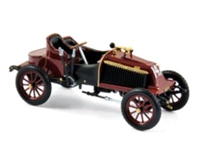 NOREV/ノレブ ルノー タイプK 1902