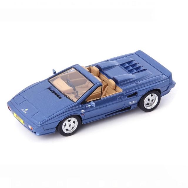 Auto Cult/オートカルト ロータス  エスプリ  PBB  St. Tropez  コンバーチブル  1990  ブルー