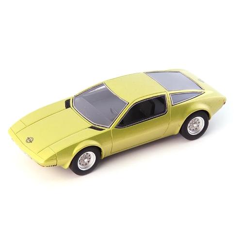 Auto Cult/オートカルト オペル GT/W  ジュネーブ コンセプト 1975  イエロー