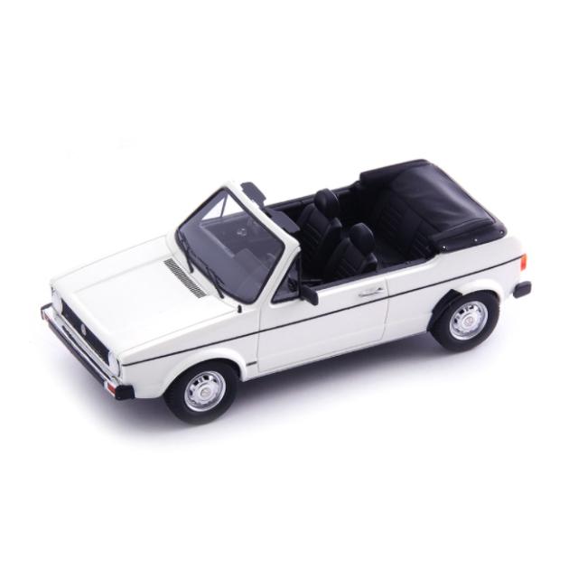 Auto Cult/オートカルト VW  ゴルフ I  コンバーチブル  プロトタイプ  1976  ホワイト