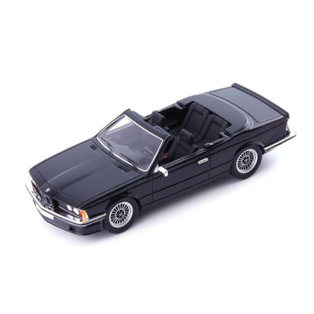 Auto Cult/オートカルト BMW 635 Csi Alpina B7 Mirage Classic 1985 ブラック