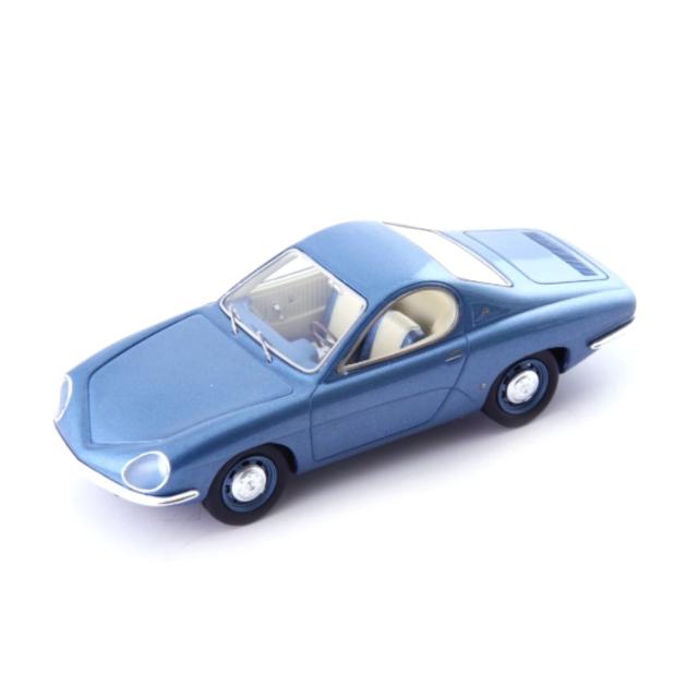 Auto Cult/オートカルト ルノー 8 クーペ ギア 1964 ブルー
