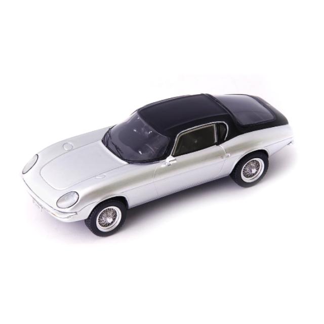 Auto Cult/オートカルト BMW Hurrican 1964 シルバーブラック
