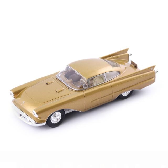 Auto Cult/オートカルト オールズモビル カトラス コンセプト 1954 メタリックゴールド