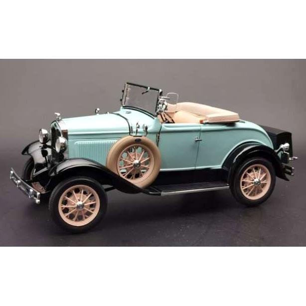 SunStar/サンスター フォード モデル A 1931 ロードスター パウダーブルー