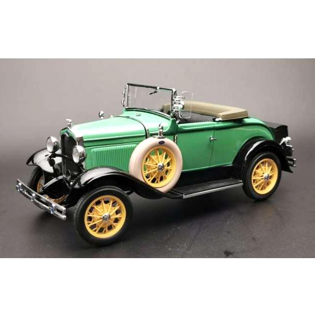 SunStar/サンスター フォード モデル A 1931 ロードスター レセダグリーン