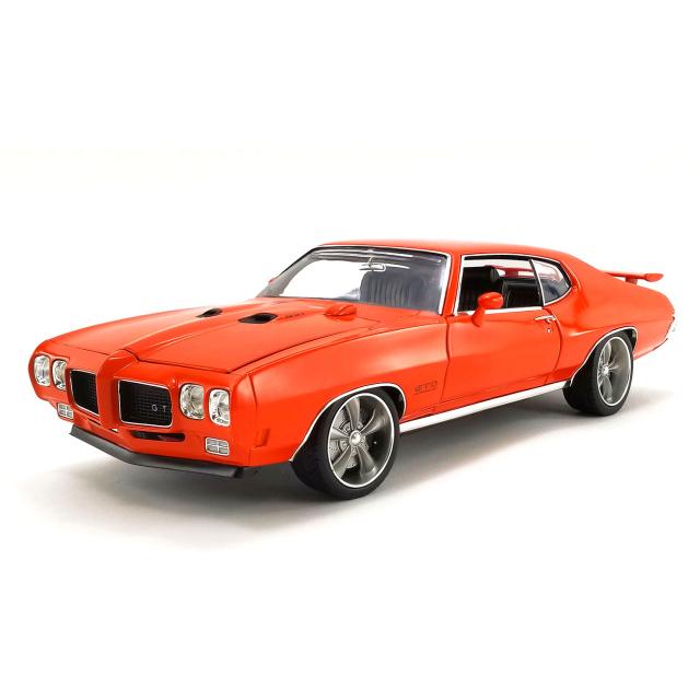 ACME/アクメ ポンティアック GTO ストリートファイター 1970