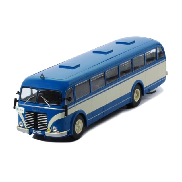 ixo/イクソ シュコダ 706 RO 1947 ブルー/ホワイト