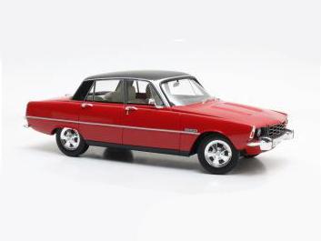 CULT/カルト ローバー 3500 P6b サルーン 1967 レッド