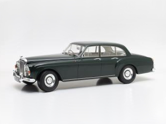 CULT/カルト ベントレー S3 Continental Flying Spur 1965 グリーン