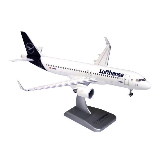 HoganWings/ホーガンウイングス A320neo ルフトハンザドイツ航空 ランディングギア・スタンド付属