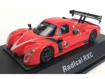 DORLOP/ドアロップ Radical RXC レッド