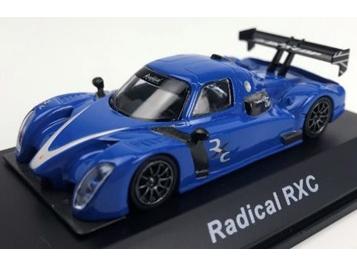 DORLOP/ドアロップ Radical RXC ブルー