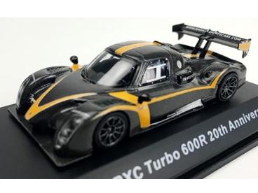 DORLOP/ドアロップ Radical RXC ターボ 600R 20th Anniversary