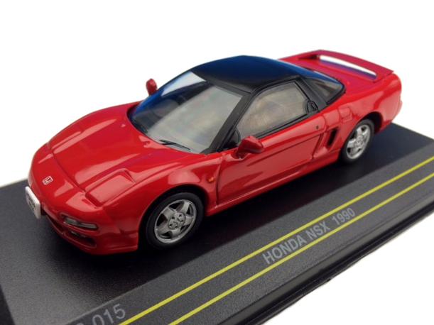 First43/ファースト43 ホンダ NSX 1990年 レッド
