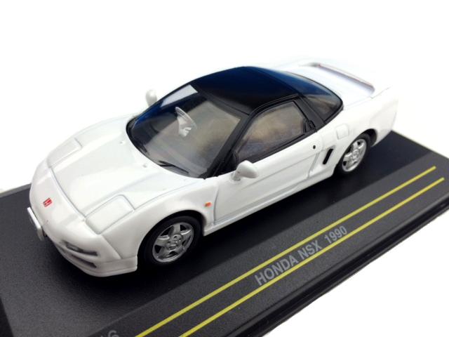 First43/ファースト43 ホンダ NSX 1990年 ホワイト