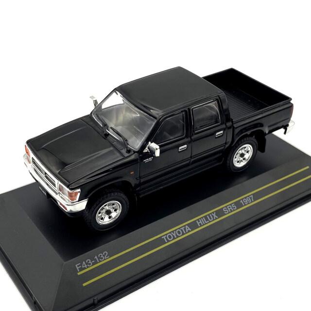 First43/ファースト43 トヨタ ハイラックス SR5 1997 ブラック 北米仕様
