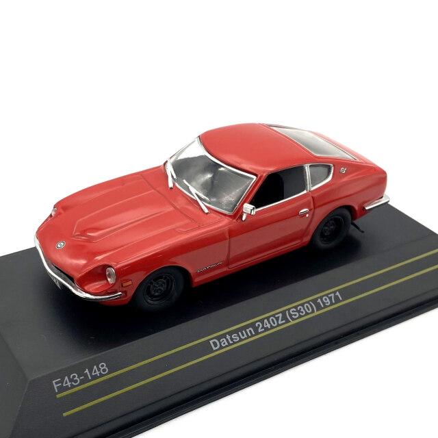 First43/ファースト43 ダットサン フェアレディ 240Z 1971 レッド