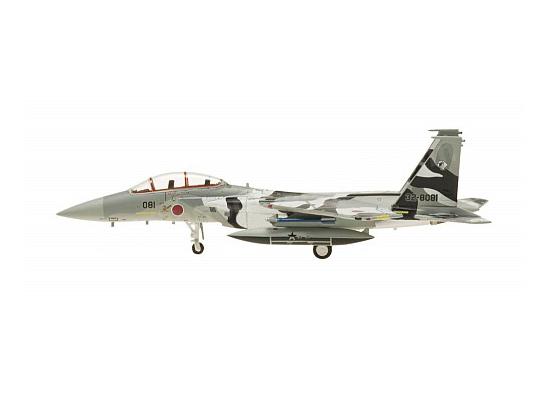 M-SERIES/エム シリーズ F-15DJ 航空自衛隊 飛行教導隊 32-8081 2009 ブラック