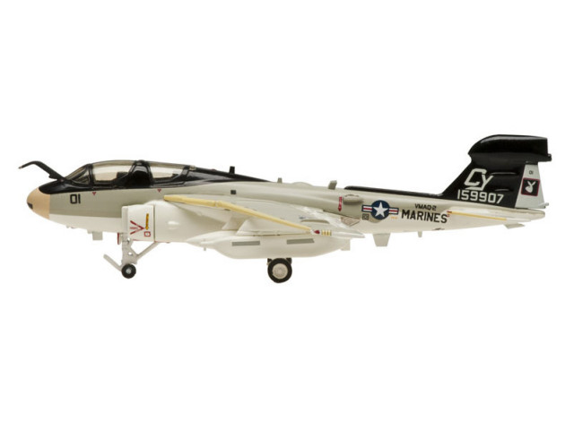 M-SERIES/エム シリーズ EA-6B プラウラー アメリカ海兵隊 VMAQ-2 プレイボーイズ