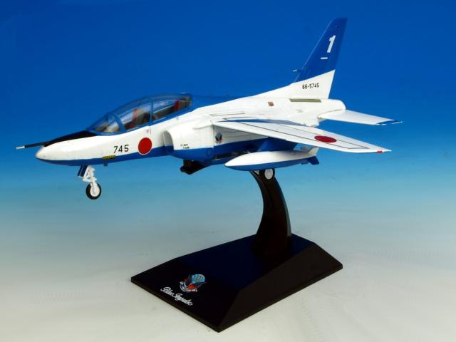KBウィングス(PCT) 川崎 T-4 ブルーインパルス スタンド付