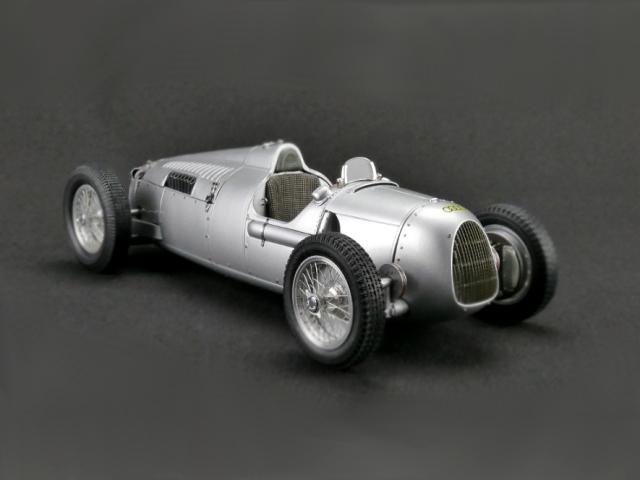 CMC/シーエムシー アウト・ウニオン タイプC 1936/37 (再生産品)